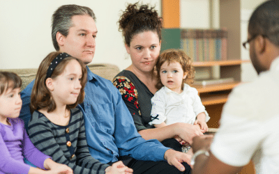 Family Therapy: Is it the Next Step for Your Family?