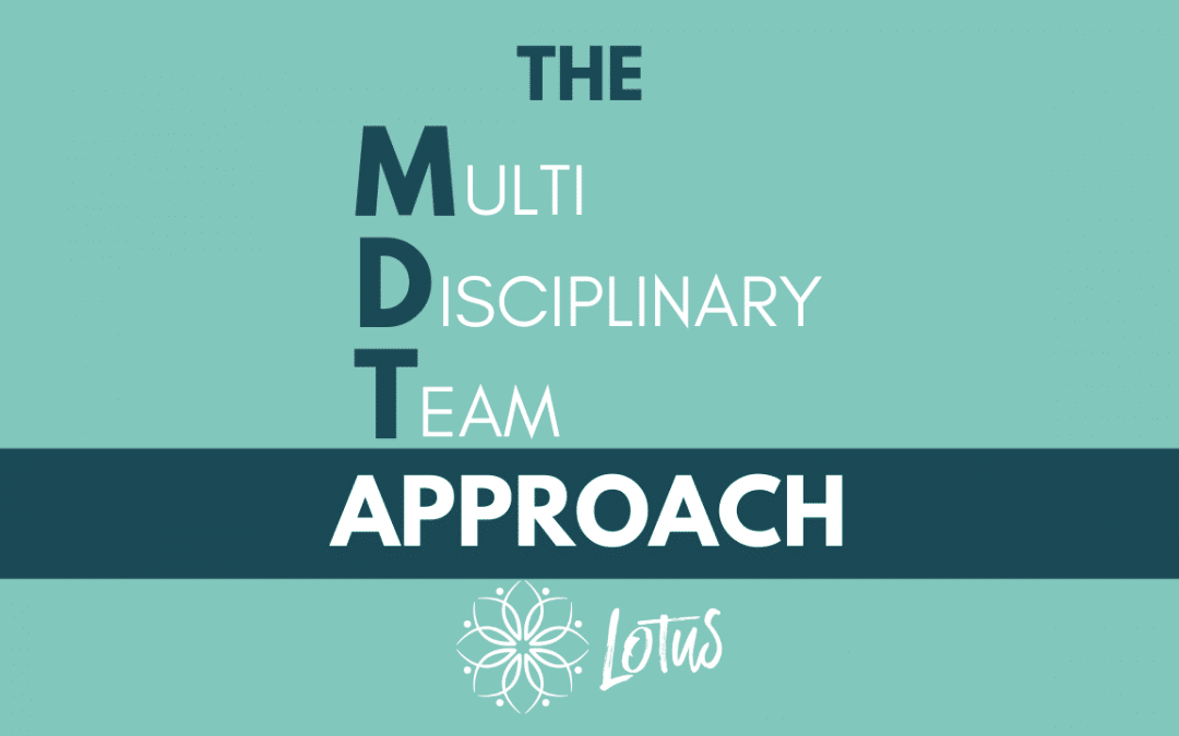 About the Multidisciplinary Team Approach to Child Abuse Cases